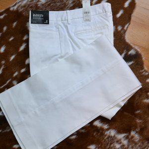 New York & Company White Pants NWT